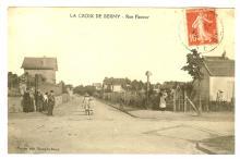 cx berny rue pasteur