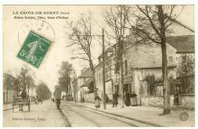 maison saulnier 1911