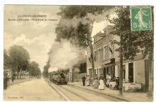 pavillon de chasse 1906